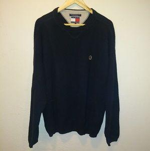 Vintage Tommy Hilfiger Crewkneck Sweater